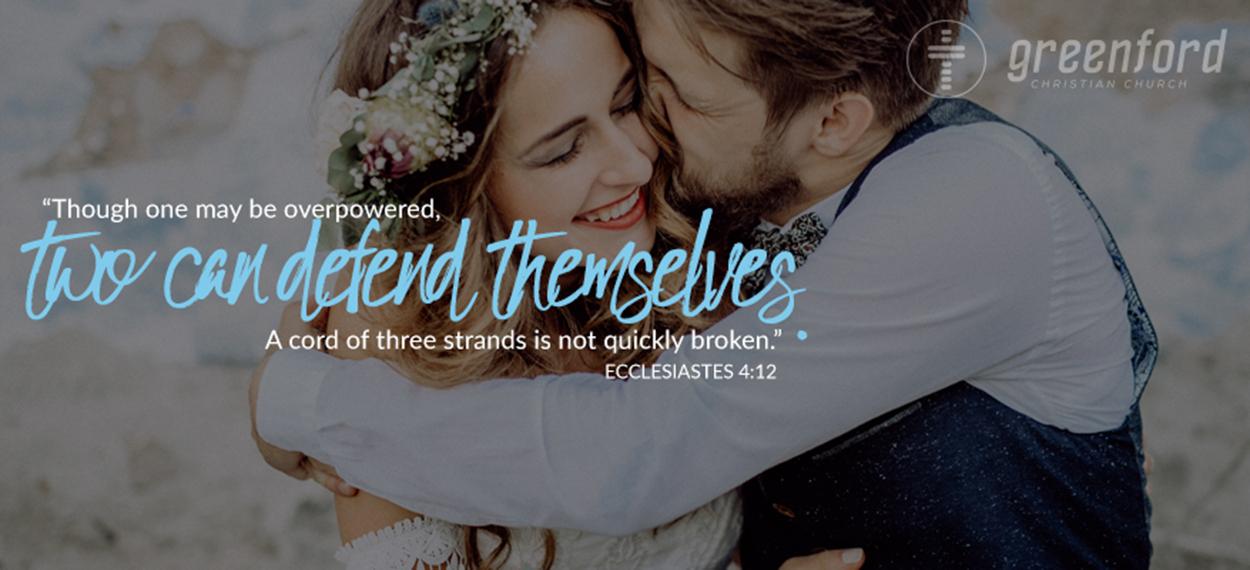 Ecclesiastes 4:12