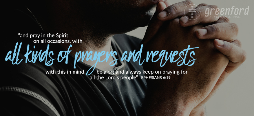 Ephesians 6:19