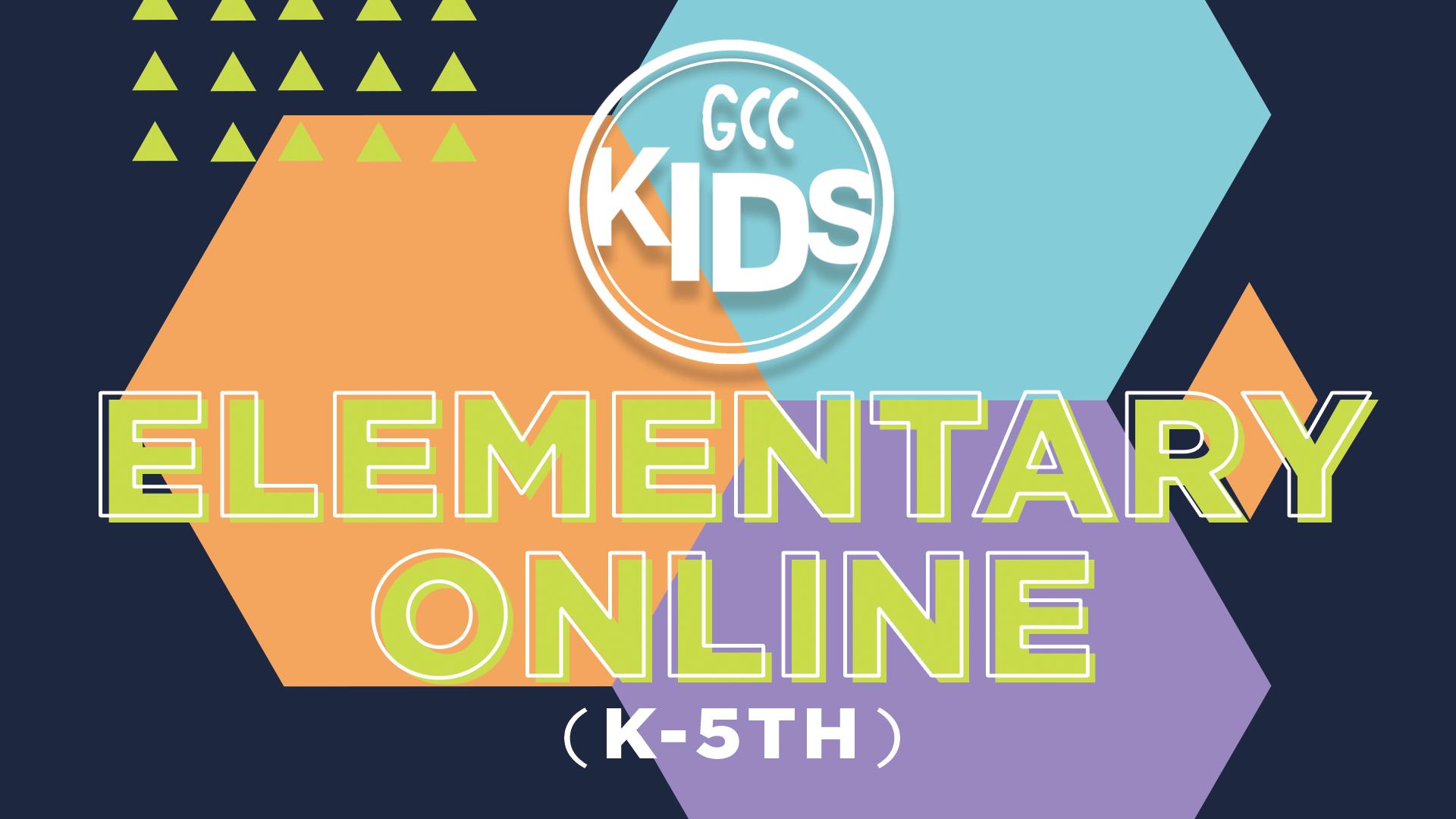 Elementary Online